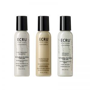 zestaw do pielęgnacji włosów, szampon do włosów, odżywka do włosów